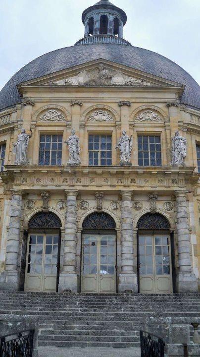 Les châteaux Parisiens 28128110