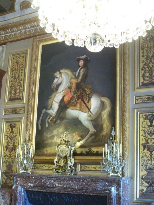 Les châteaux Parisiens 28381710