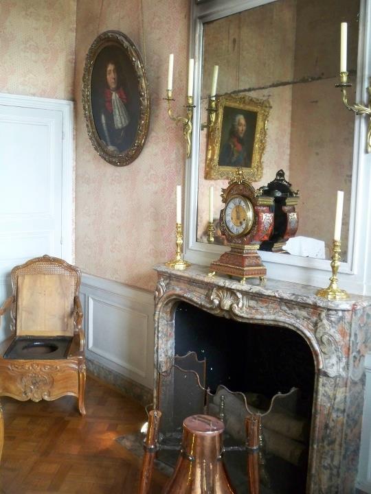 Les châteaux Parisiens 28412210