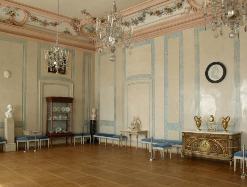 Chateaux Russe 29458410