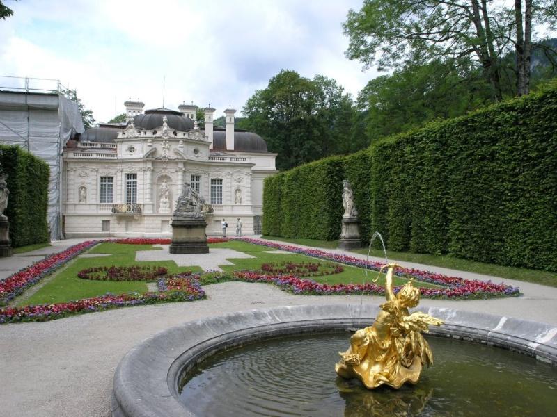 Chateaux de Bavière 29500010