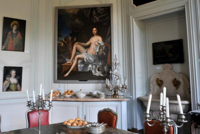 Les châteaux Parisiens 29514010