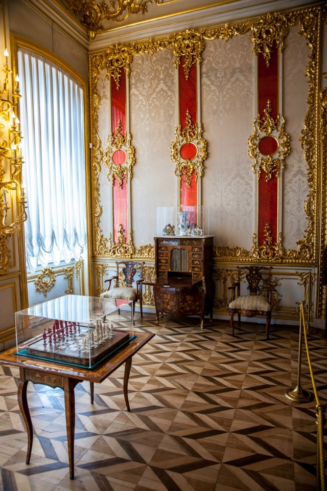 Chateaux Russe 30030110