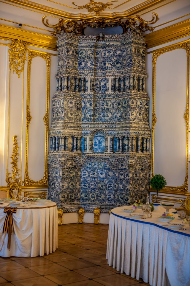 Chateaux Russe 30110410