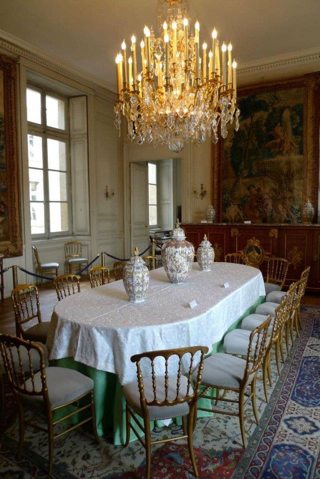 Hotels Particuliers - Paris 31433710