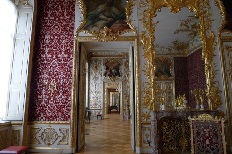 Chateaux de Bavière 3363_311
