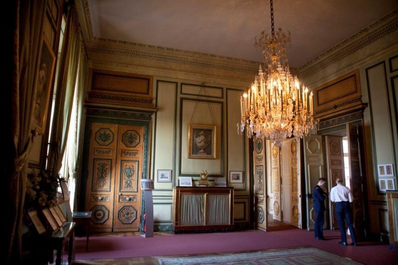 Hotels Particuliers - Paris 37828510