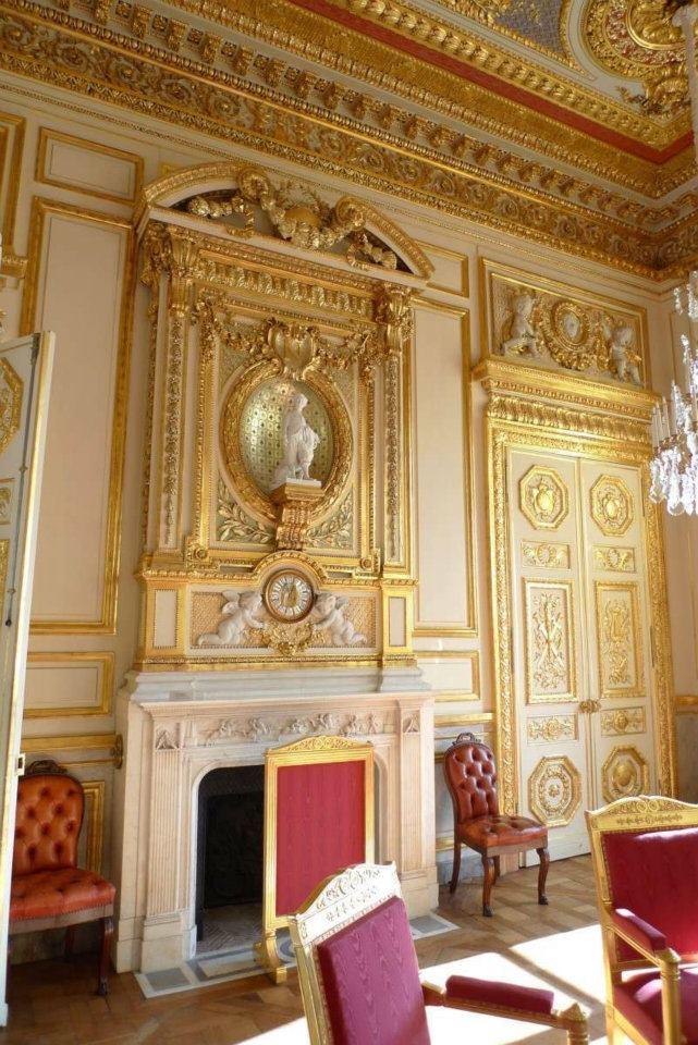 Hotels Particuliers - Paris 38813810