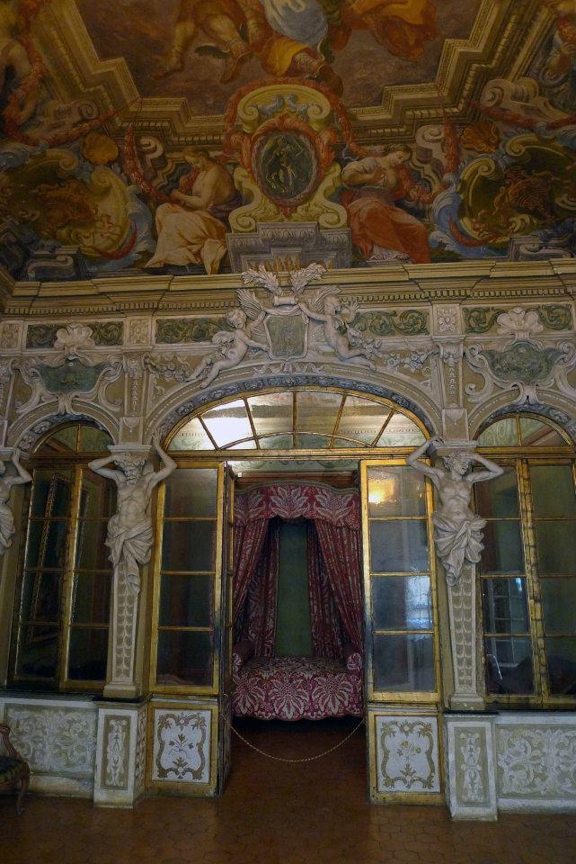 Les Chateaux Français 39060110