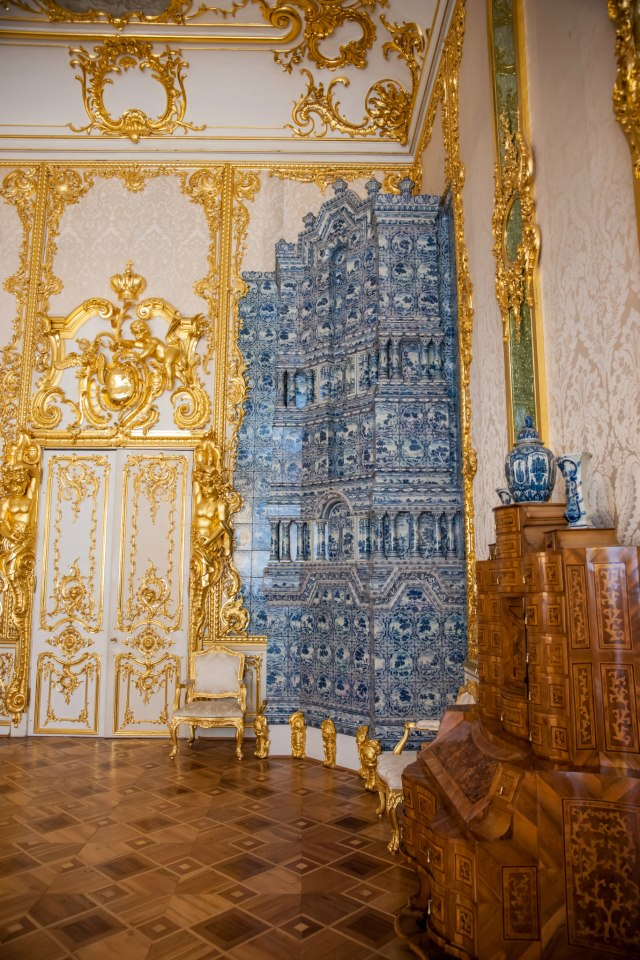Chateaux Russe 39212910