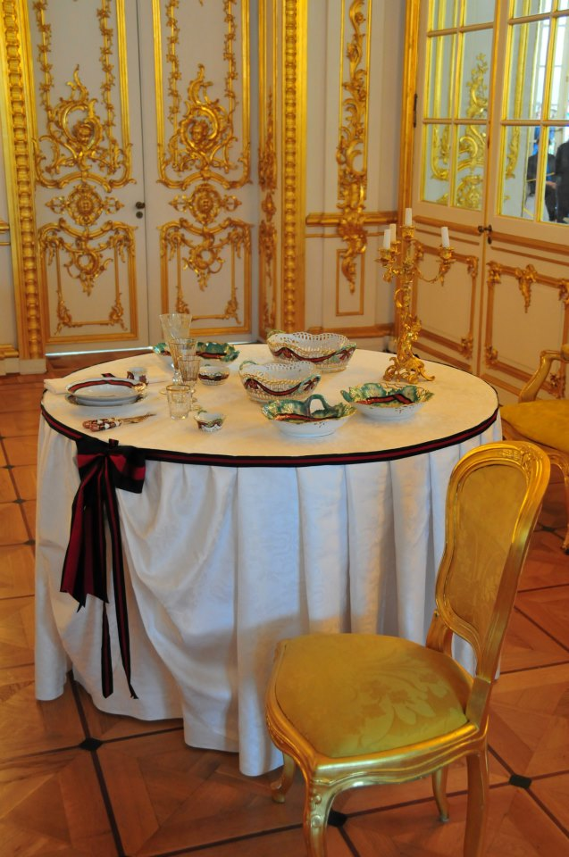 Chateaux Russe 39337210