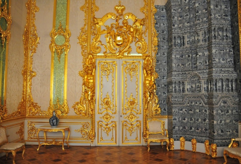 Chateaux Russe 39355410
