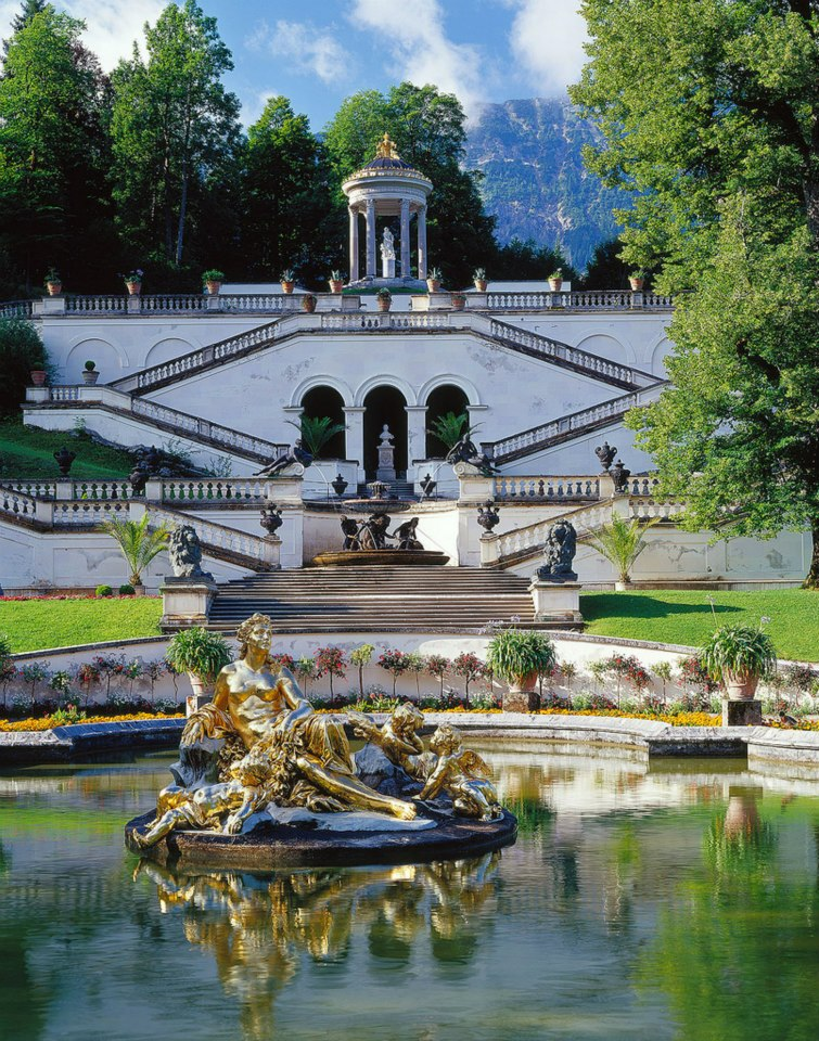 Chateaux de Bavière 39577610