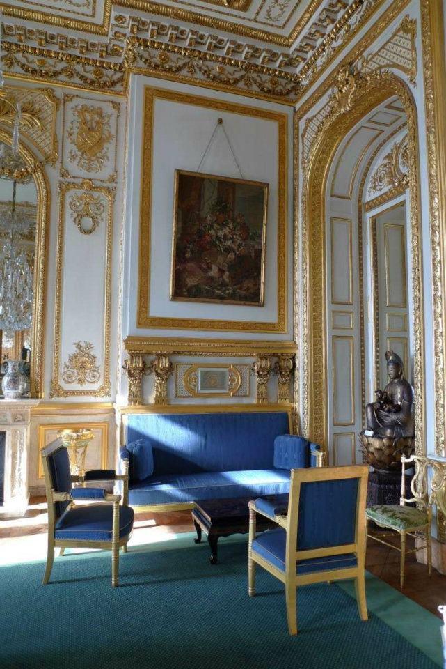 Hotels Particuliers - Paris 39580610