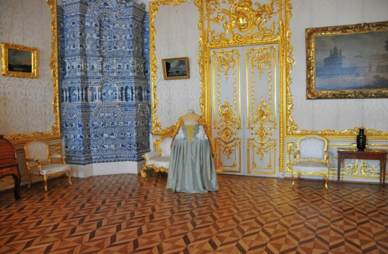 Chateaux Russe 40057110