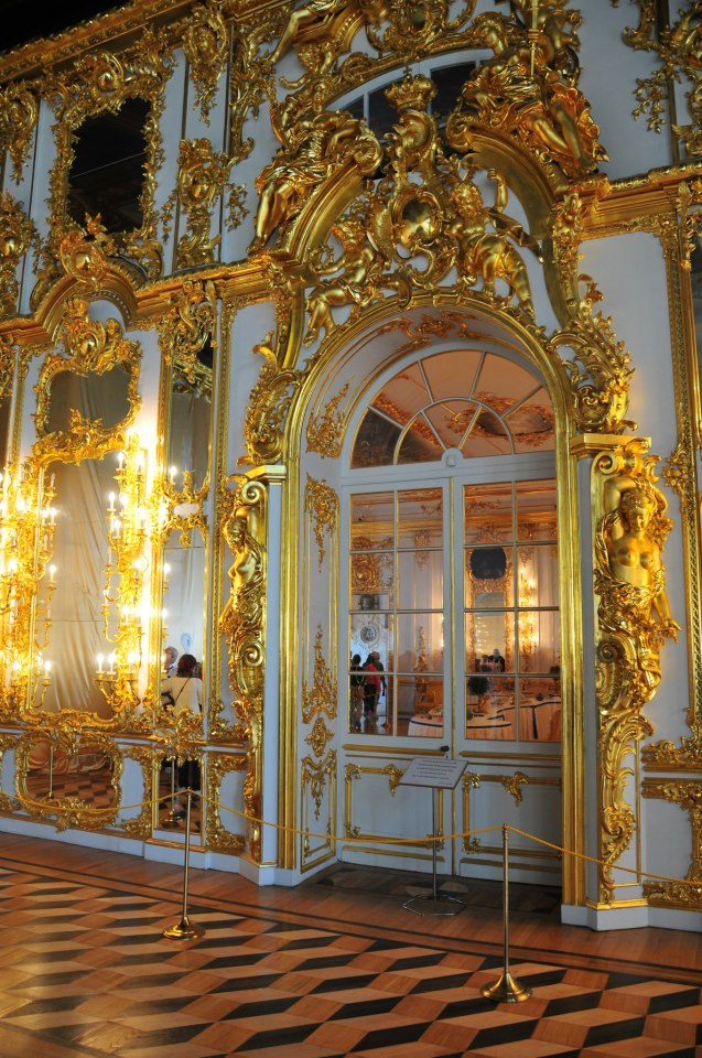 Chateaux Russe 40414010