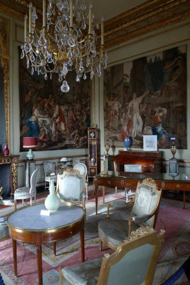 Hotels Particuliers - Paris 40546211