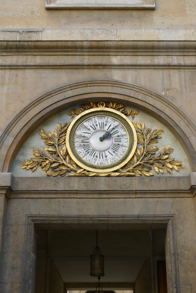 Hotels Particuliers - Paris 40557010