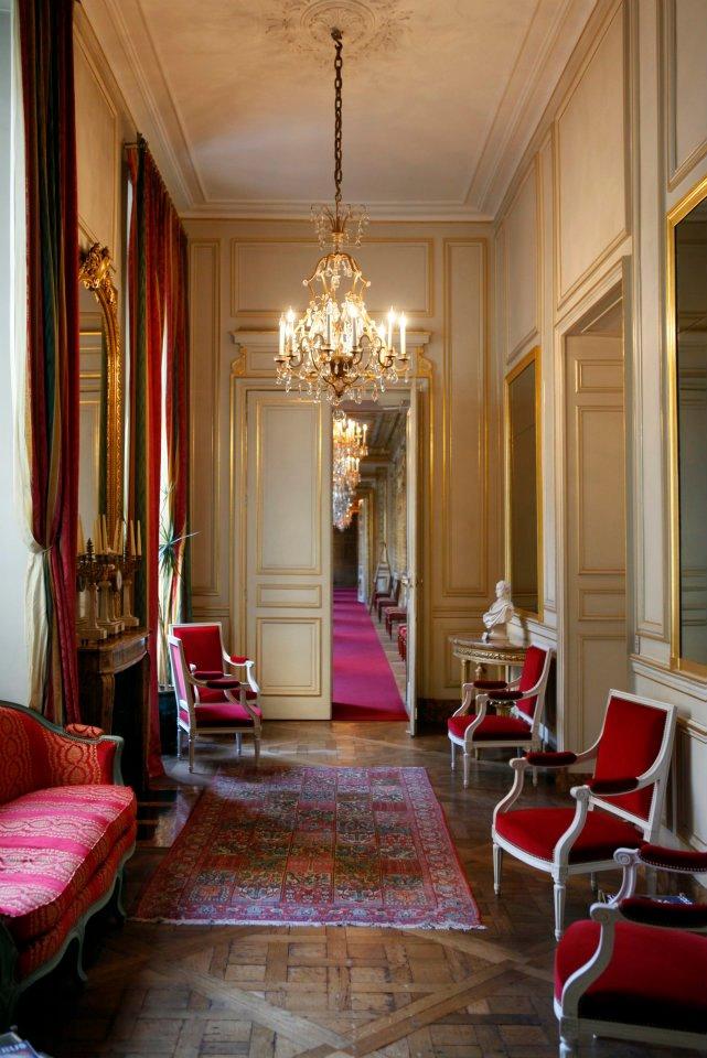 Hotels Particuliers - Paris 40971110