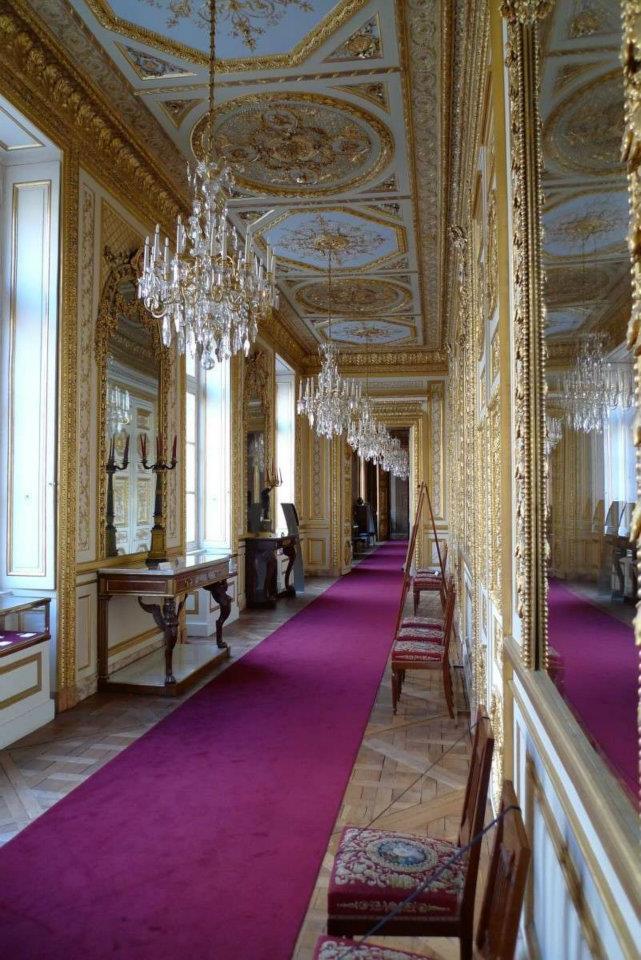 Hotels Particuliers - Paris 41863610