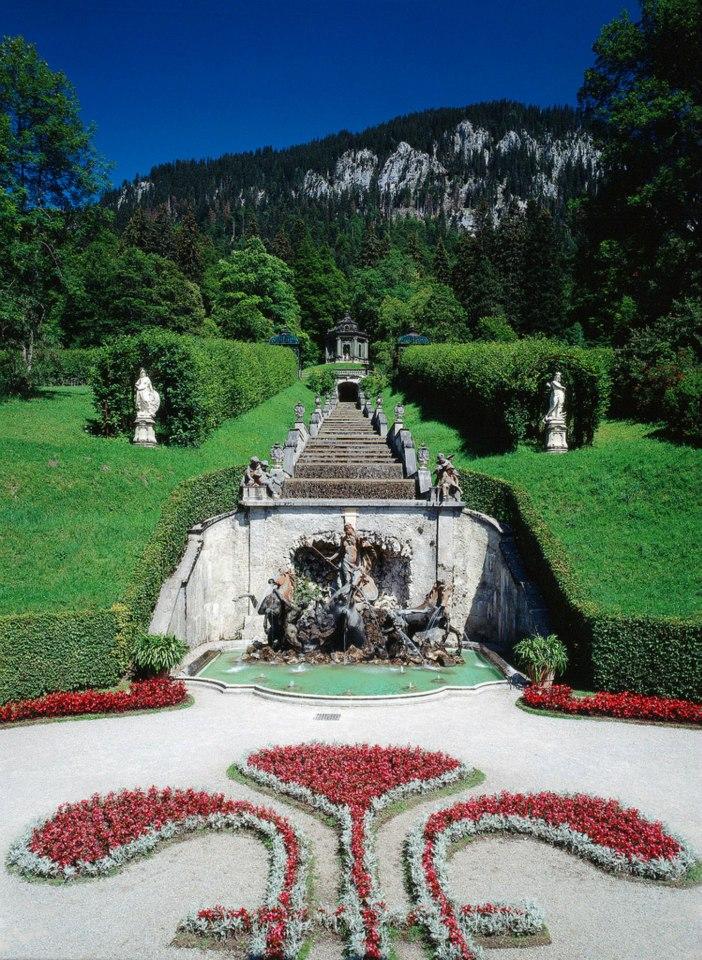 Chateaux de Bavière 41869310