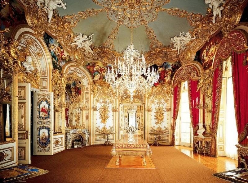 Chateaux de Bavière 42079110