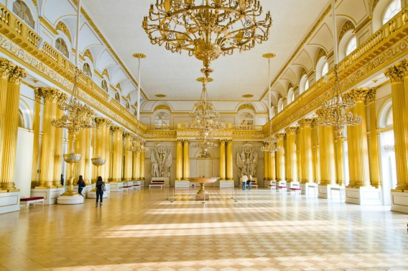 Chateaux Russe 42260010