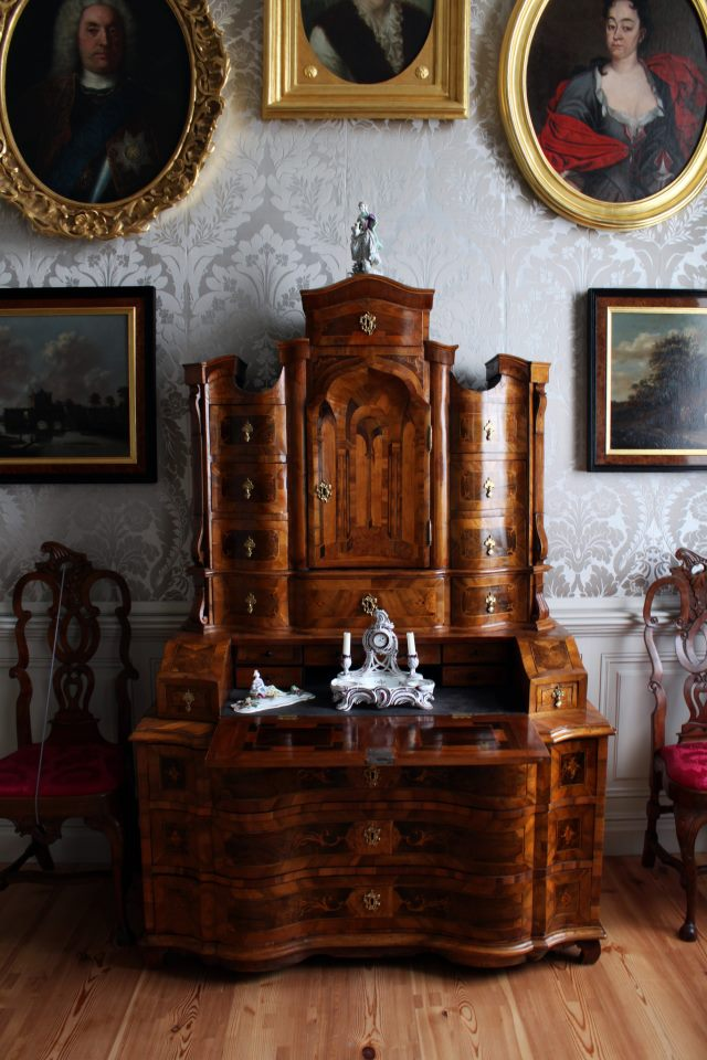 Chateaux Russe 42431010