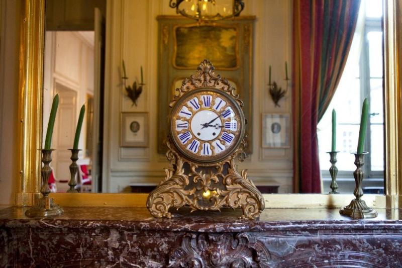 Hotels Particuliers - Paris 42433810