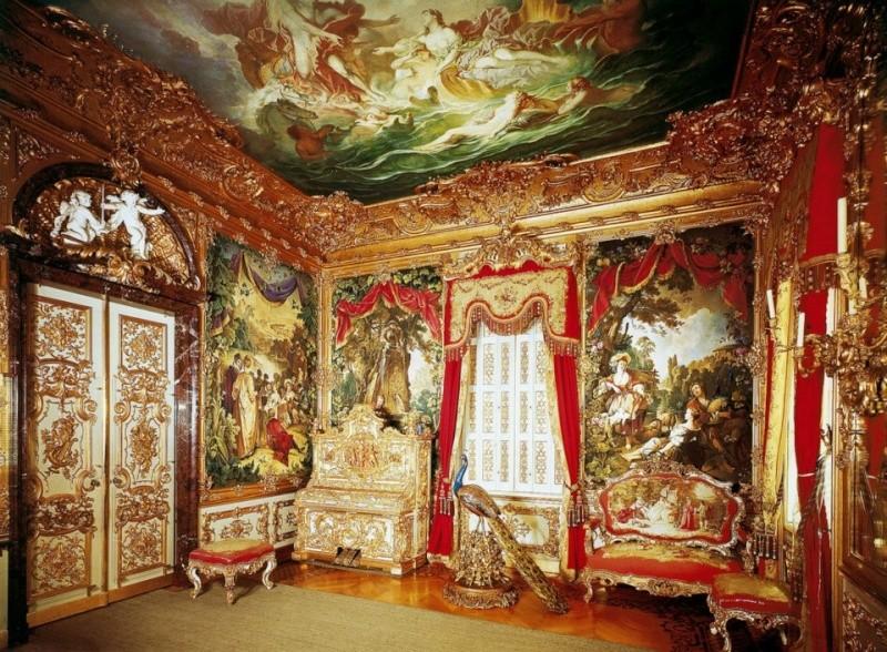 Chateaux de Bavière 42713610
