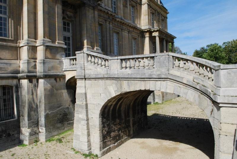 Les châteaux Parisiens 42790112