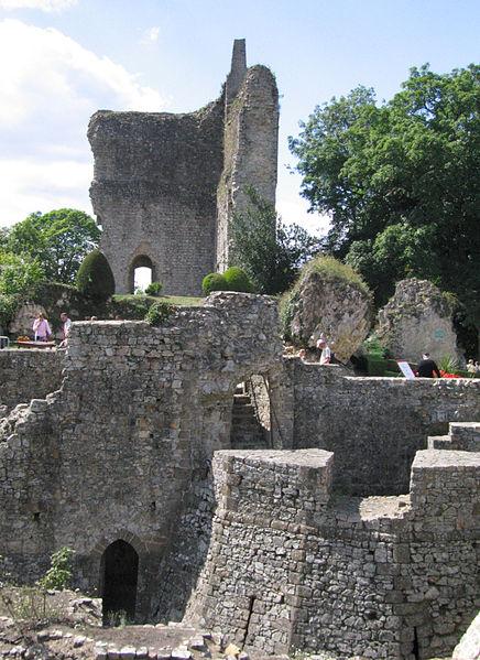 Les Chateaux de l'Orne 436px-10