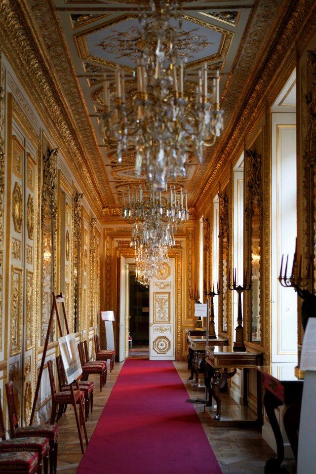 Hotels Particuliers - Paris 48464210