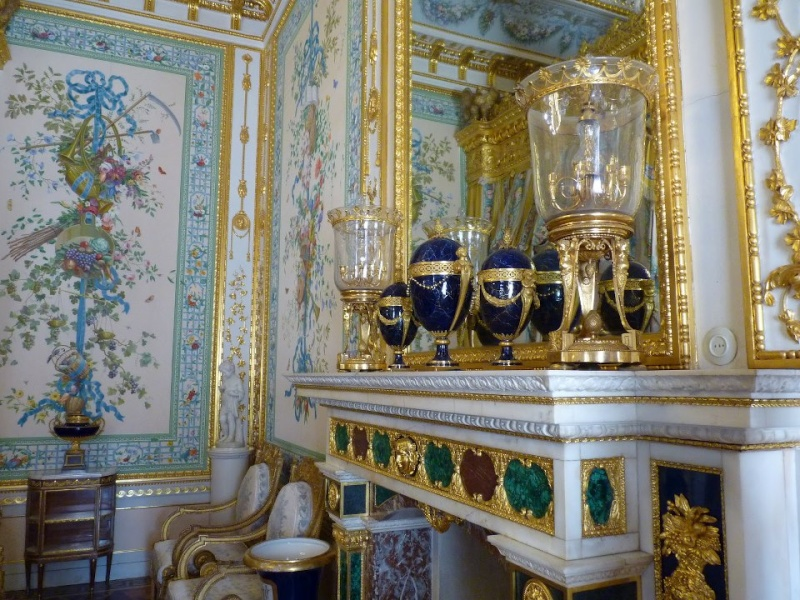 Chateaux Russe 48497710
