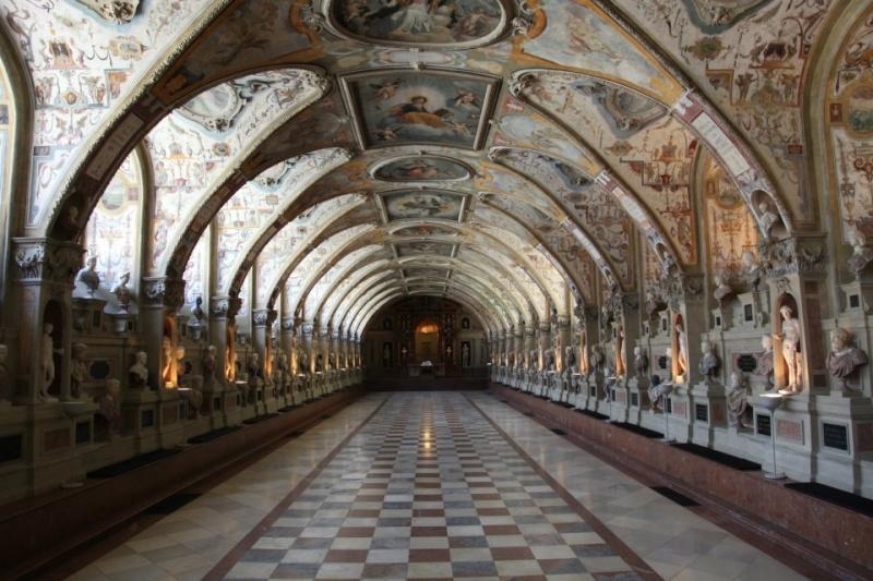 Chateaux de Bavière 48758510