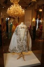 Robe de l'impératrice Elisabeth d'Autriche ( Sissi ) 48766910