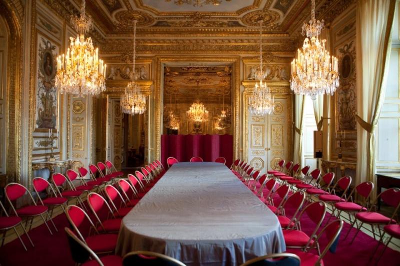 Hotels Particuliers - Paris 48820210