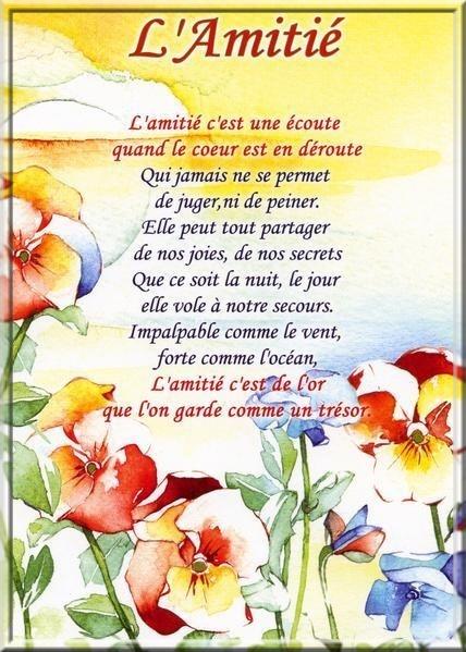 Poèmes d' Amitié 4qszef11