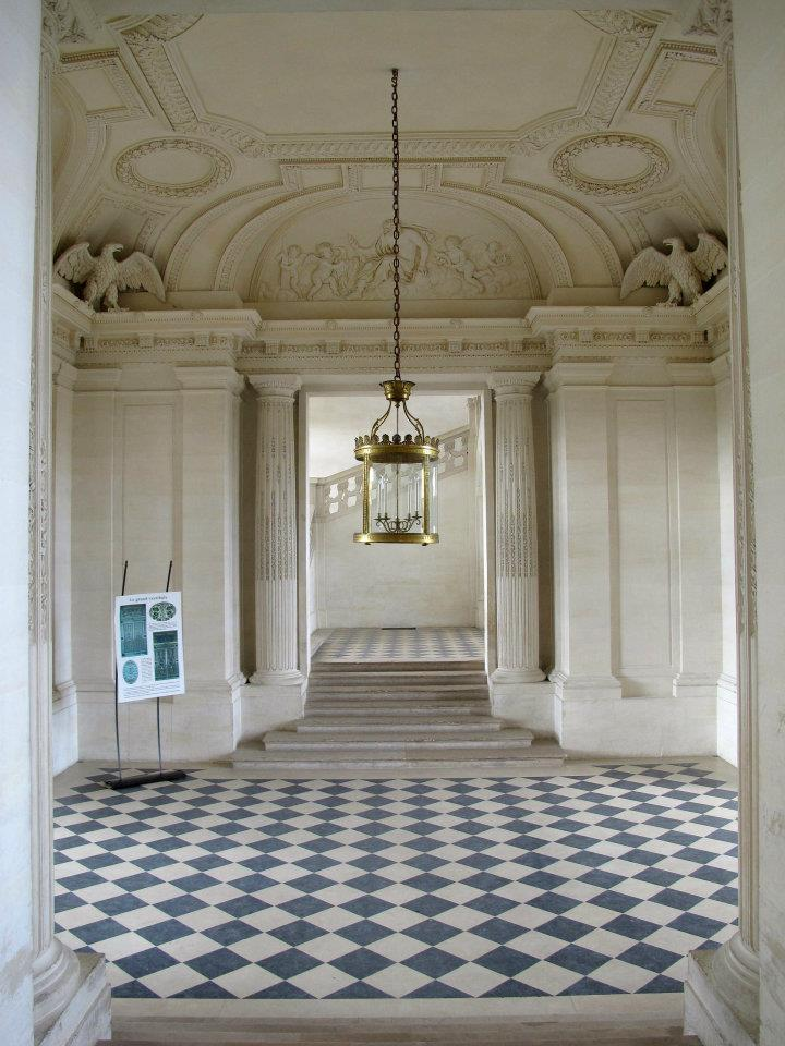 Les châteaux Parisiens 52364710