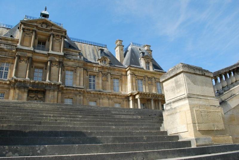 Les châteaux Parisiens 52376310