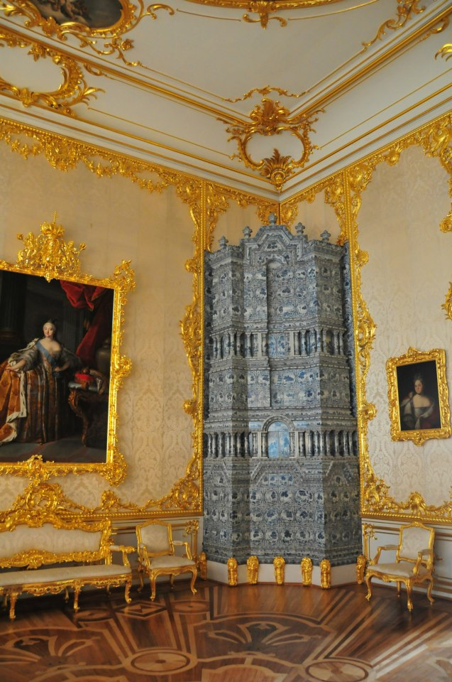 Chateaux Russe 52710010