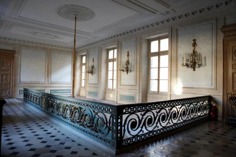 Hotels Particuliers - Paris 53019110