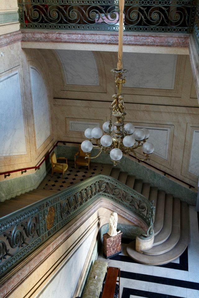Hotels Particuliers - Paris 53021610