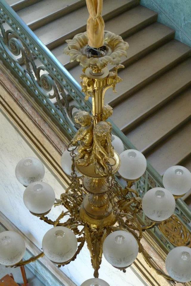 Hotels Particuliers - Paris 53320610