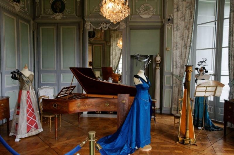 Chateaux de la Loire 53353110
