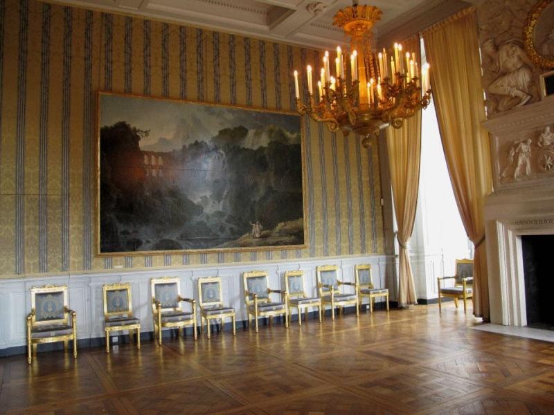 Les châteaux Parisiens 53494010