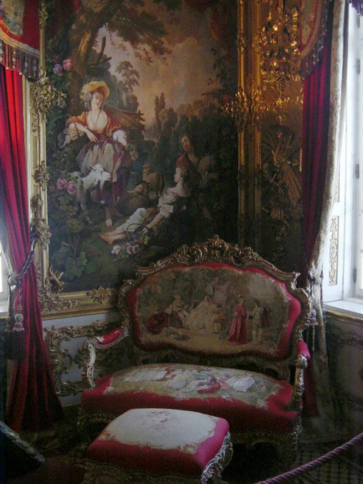 Chateaux de Bavière 53828910
