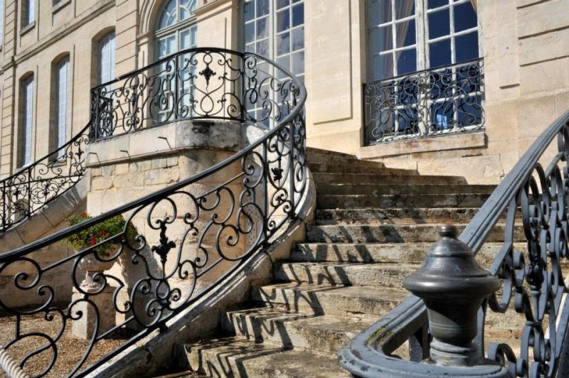 Les châteaux Parisiens 53867910