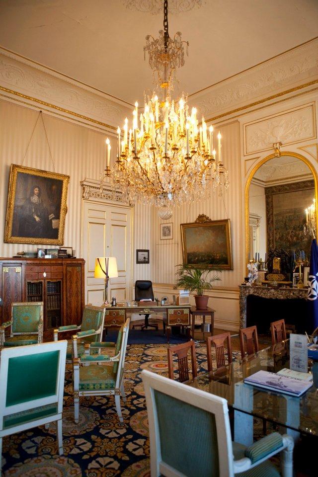 Hotels Particuliers - Paris 53911610