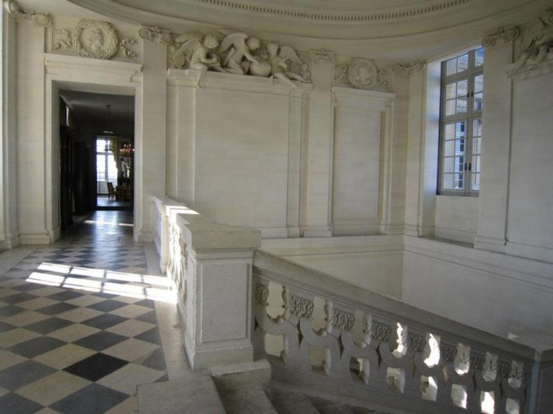 Les châteaux Parisiens 54017110
